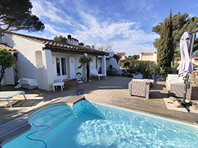 House F3 for sale in SAINTE MAXIME 1/15