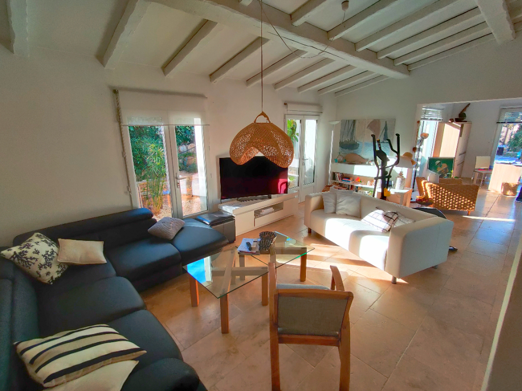 House F3 for sale in SAINTE MAXIME 3/15