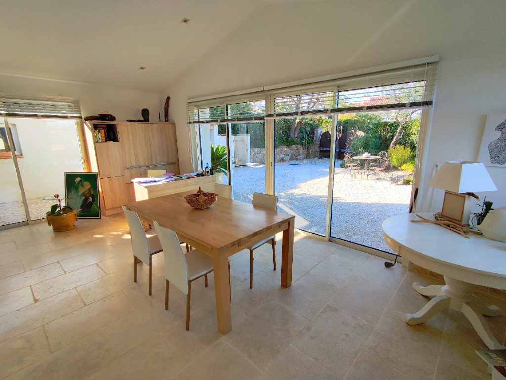 House F3 for sale in SAINTE MAXIME 5/15