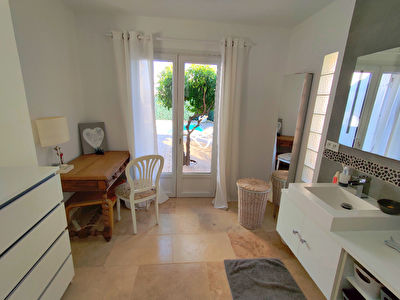 House F3 for sale in SAINTE MAXIME 8/15