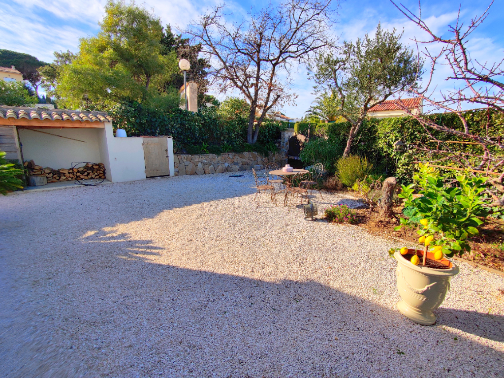 House F3 for sale in SAINTE MAXIME 13/15