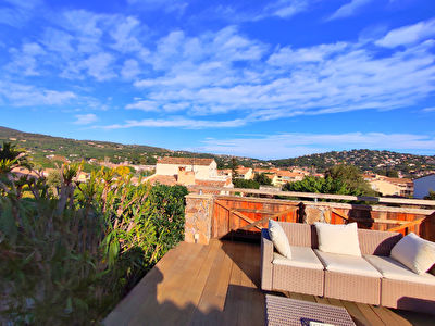House F3 for sale in SAINTE MAXIME 15/15
